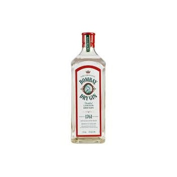 GIN BOMBAY DRY GIN 70 CL-