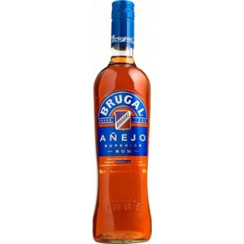 RON BRUGAL AÑEJO SUPERIO 70CL.