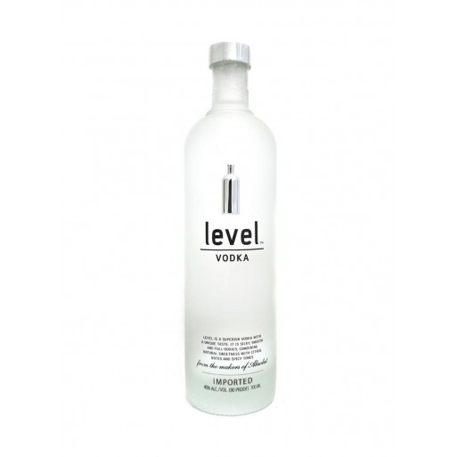 VODKA ABSOLUT LEVEL 70 CL.