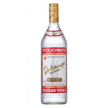 VODKA STOLICHNAYA ELITE 70CL