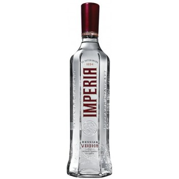 VODKA RUSSIAN IMPERIAL 70 CL
