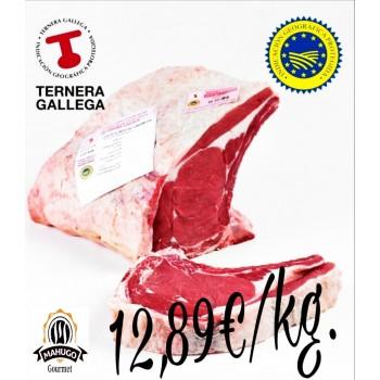 ENTRECOT TERNERA GALLEGA