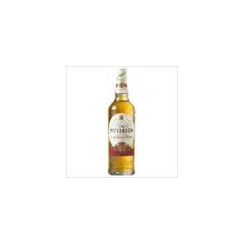WHISKY SIR PITTERSON 70CL.
