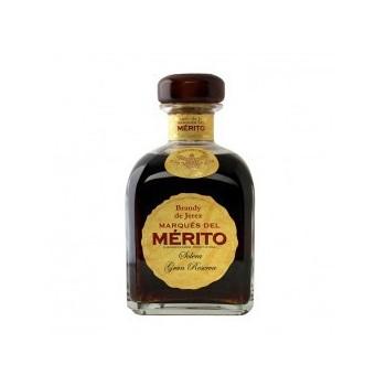 BRANDY MERITO SOLERA 70 CL