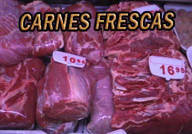 Carne fresca de Montanera de la dehesa